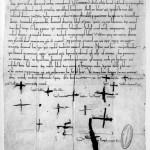 1066 Crispin charter