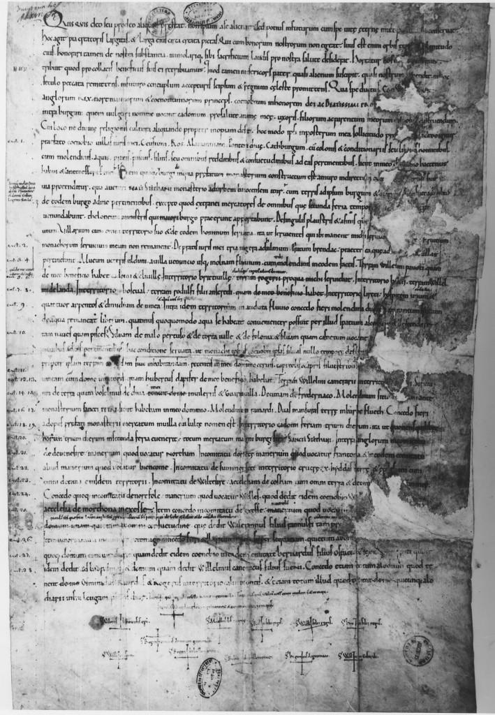 1077 Crispin charter